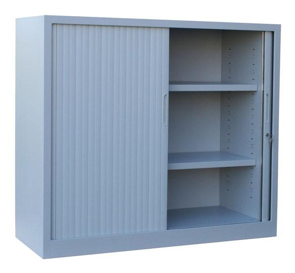 adb rolladenschrank aktenschrank mit rolladen 105 x 120 x 45 cm. Black Bedroom Furniture Sets. Home Design Ideas
