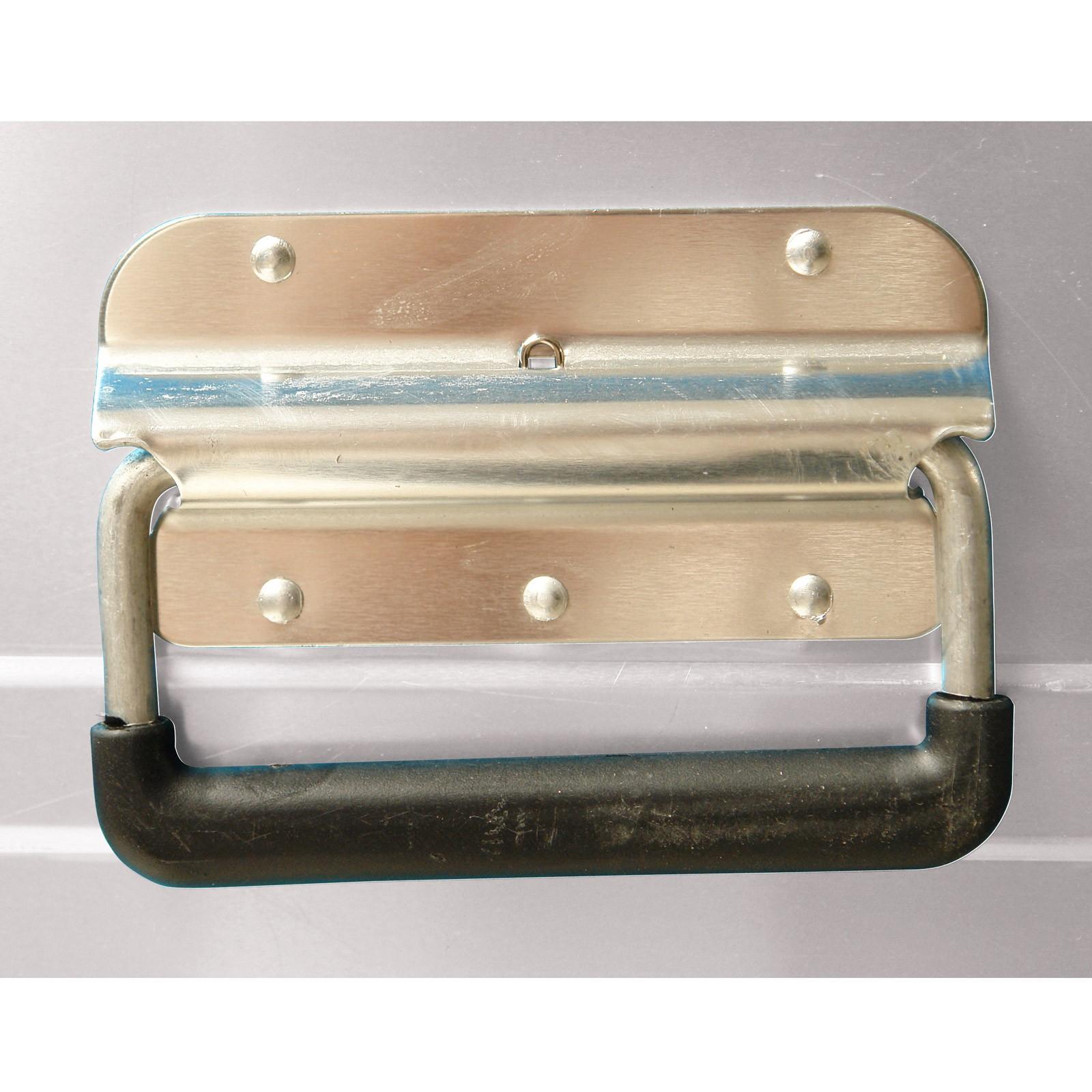 set 3x werkzeugkisten werkzeugkasten alukisten aluboxen boxenset 25 45 90 l ebay. Black Bedroom Furniture Sets. Home Design Ideas