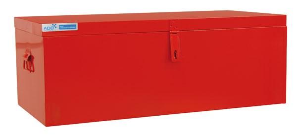 werkzeugkiste transportbox metall box kiste metallkiste. Black Bedroom Furniture Sets. Home Design Ideas