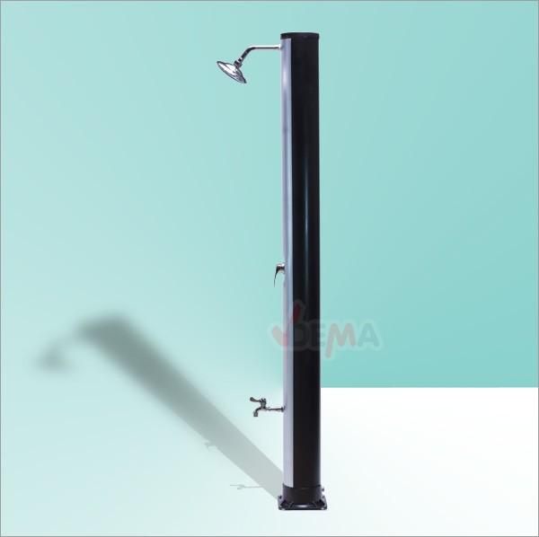 solardusche gartendusche dusche solar 35 camping pooldusche campingdusche 14975 ebay. Black Bedroom Furniture Sets. Home Design Ideas
